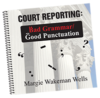 Court Reporting all the write type free